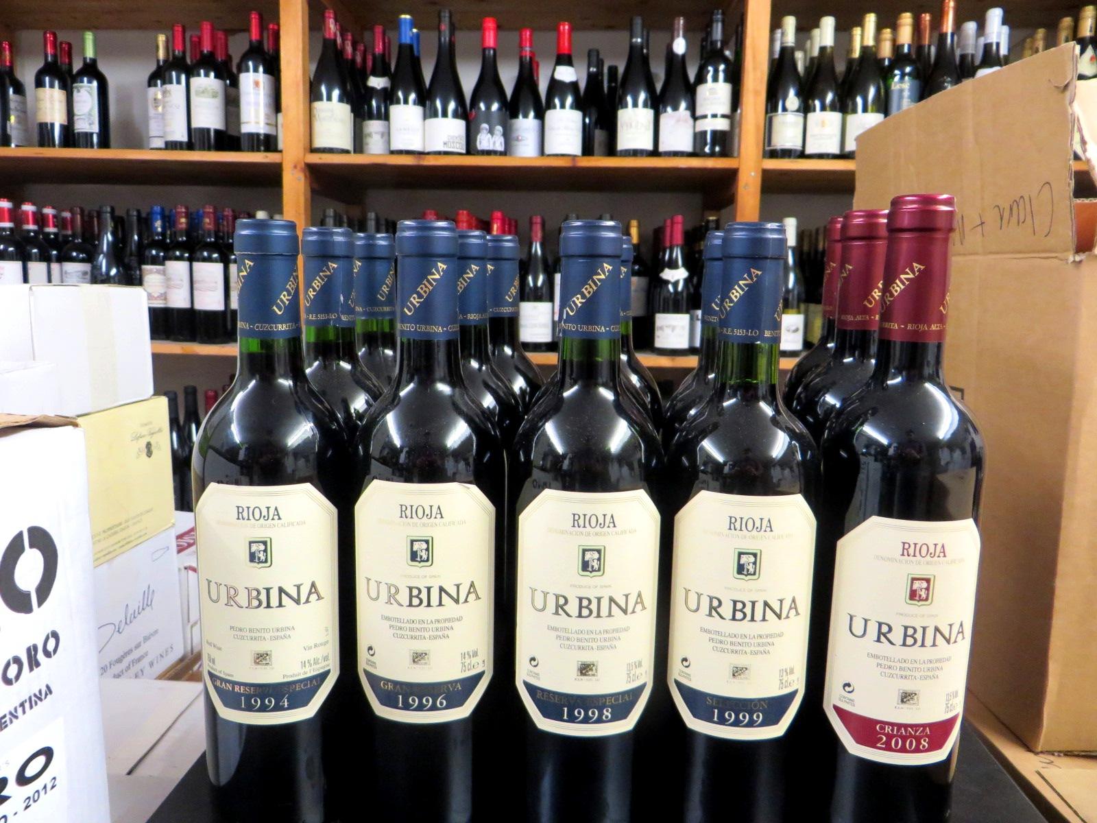 Urbina Vinos Blog Highbury Vintners Best Online Wine Shop And