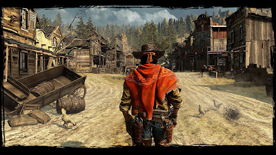 Call of Juarez Gunslinger PC Game