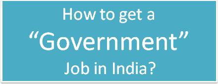 Government Jobs in AP | Central government Jobs
