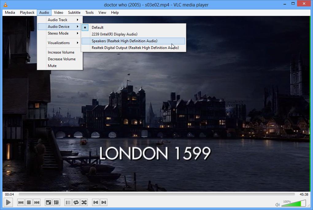 VLC Media Player 2.1.5 (32-bit) Terbaru 2015 screenshot by www.jembercyber.blogspot.com