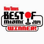 2014 Best Of Miami: Best Blog - People's Choice