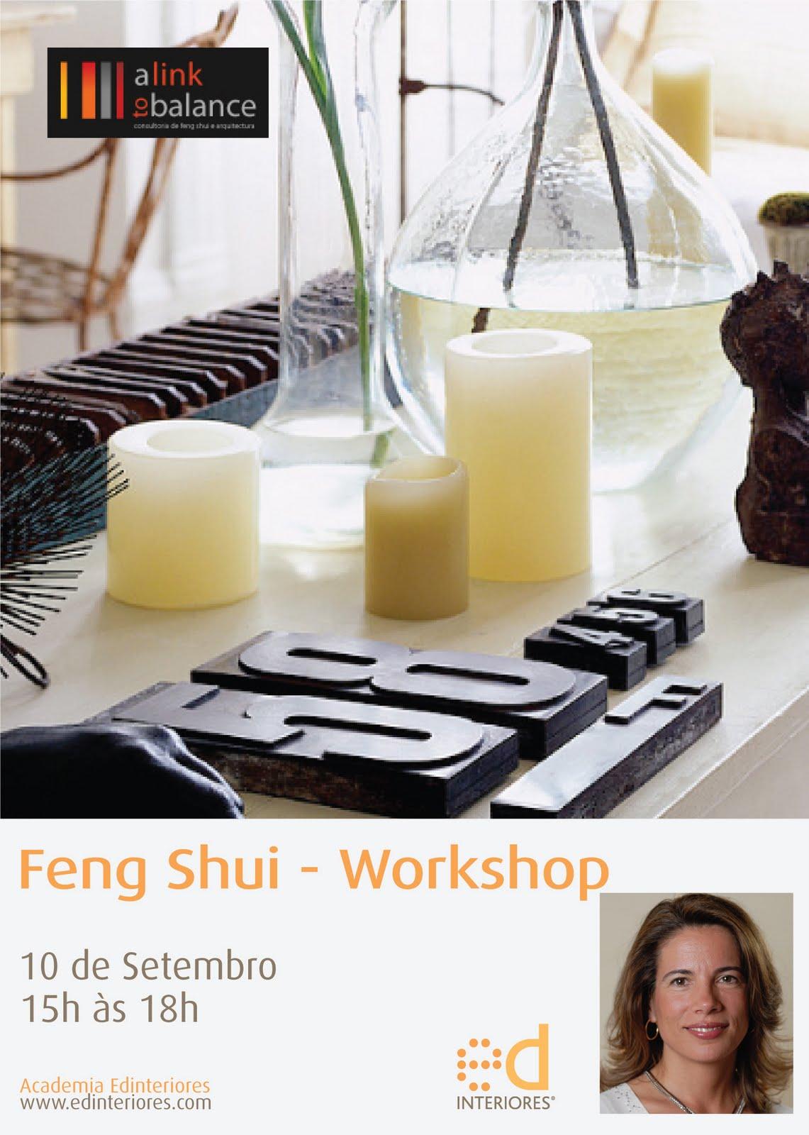 A link to balance arquitectura e feng shui workshop de for Feng shui para todos
