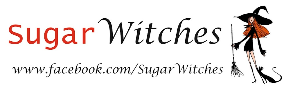 SugarWitches