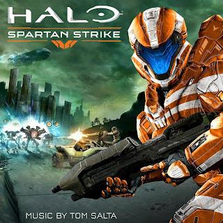 Halo: Spartan Strike Soundtrack (Tom Salta)