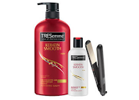 Buy Tresemme Conditioner at Flat 40% Cashback : BuyToEarn