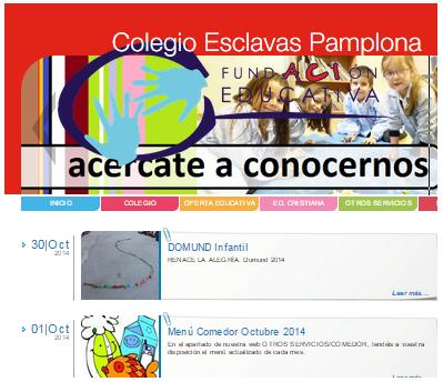 WEB DEL COLE