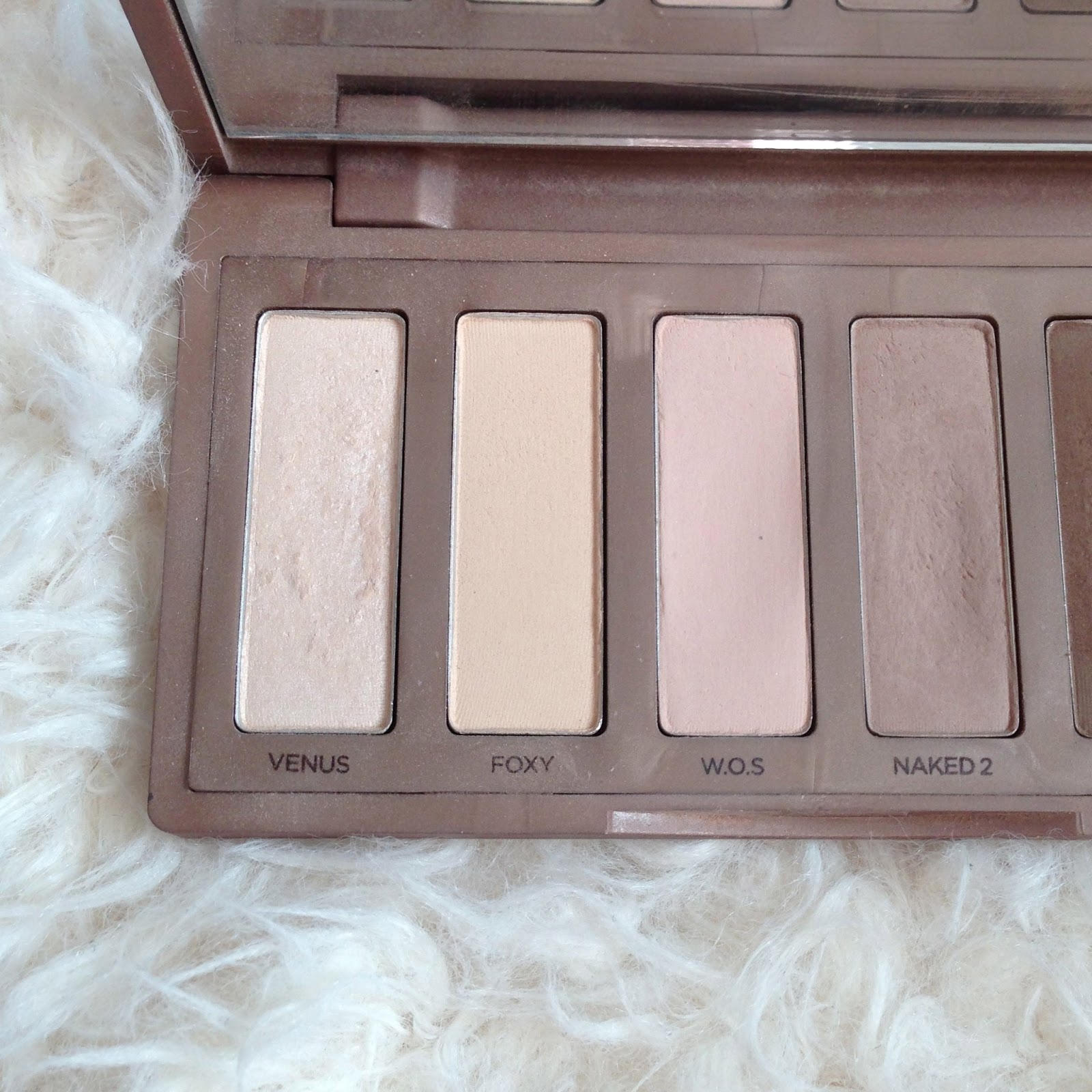 The Urban Decay Naked Heat Palette Is Coming — Here Are