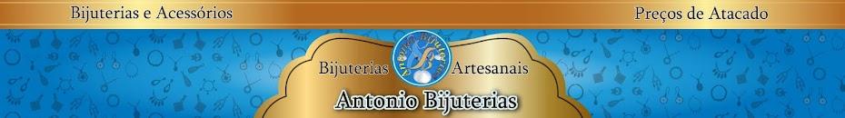 Antonio Bijuterias/ Bijuterias Artesanais