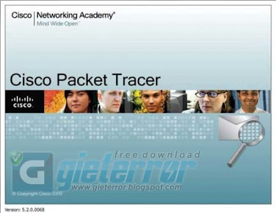 Download Cisco Packet Tracer 5.3