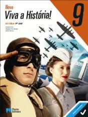 NOVO VIVA A HISTÓRIA 9