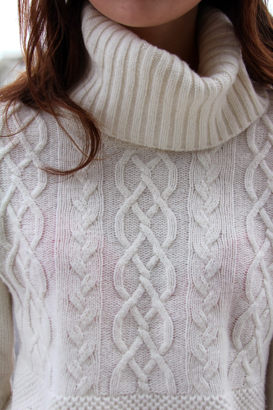 sweater, gap, j brand, enzo angiolini, zara, french chic