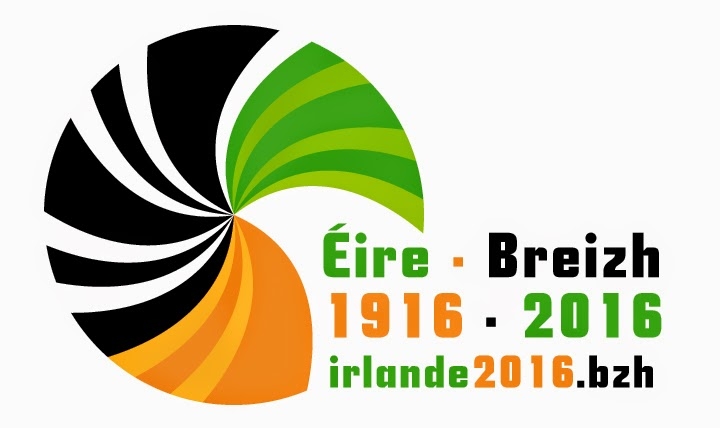 Irlande 1916-2016