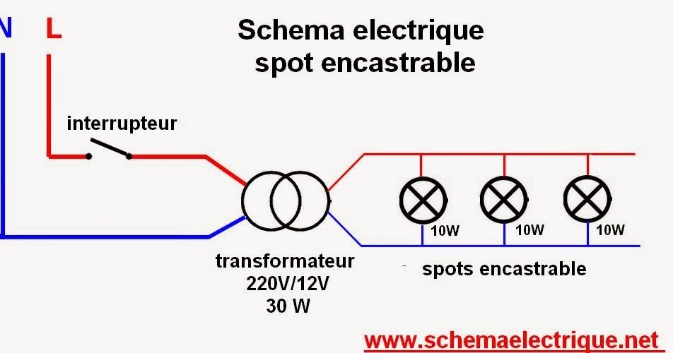 Schema Electrique