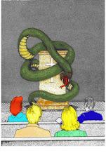 Las Marcas de los Falsos Profetas y Maestros_ David Cox