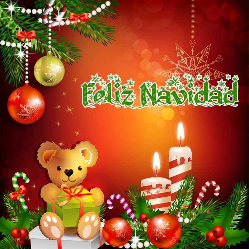 Banco de im genes para ver disfrutar y compartir - Ver figuras de navidad ...