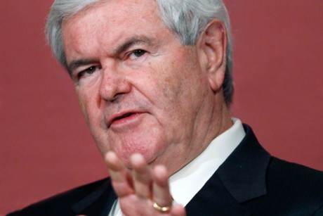 Gingrich To Exit Presidential Race Next Week