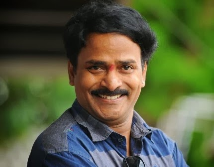 Venu Madhav comments on Star hero.