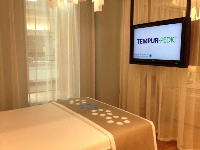 Tempur Pedic Dog Bed Commercial