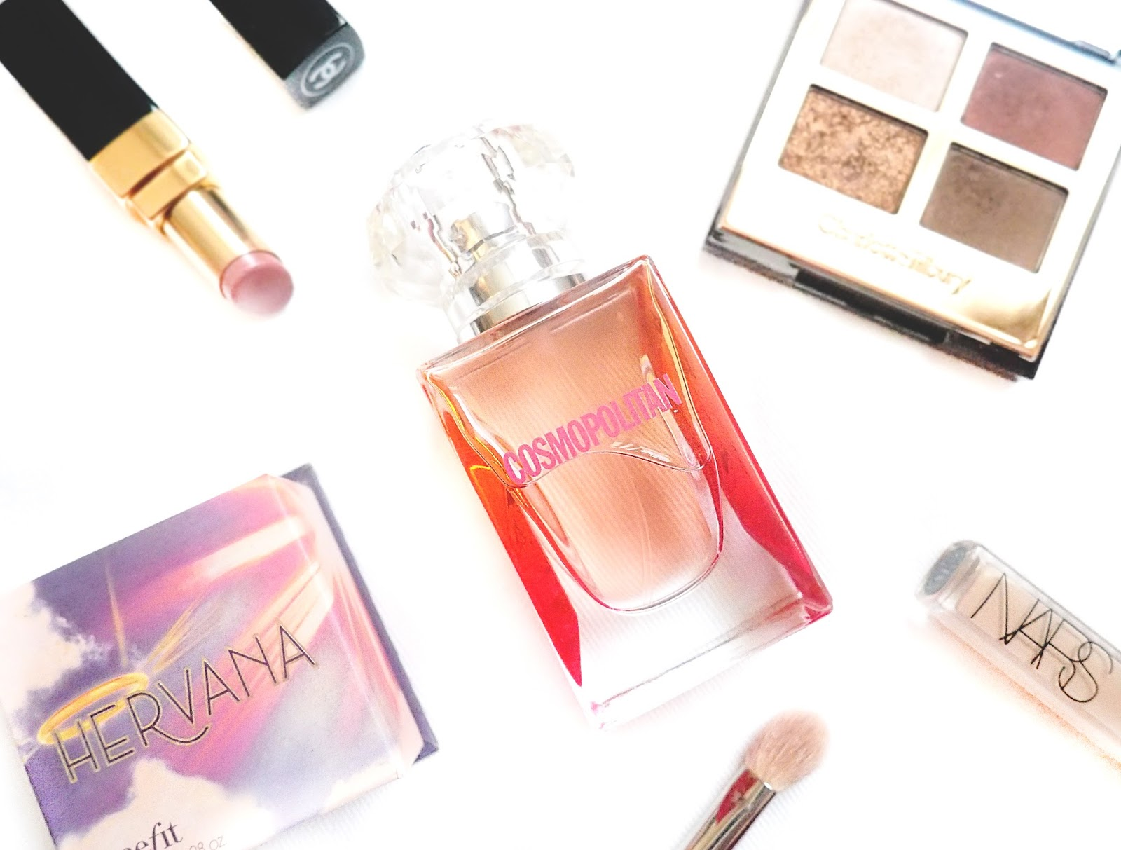 2015 Perfume Favourites Cosmopolitan
