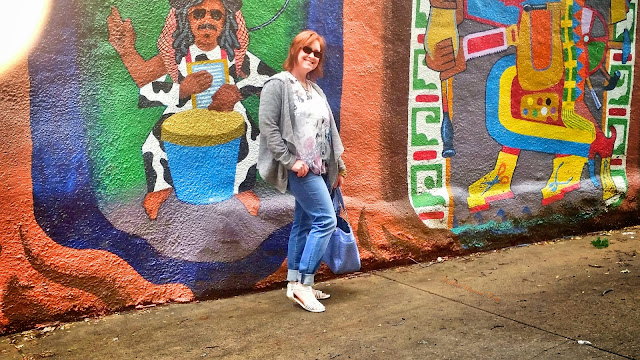 Over 40 Date Day Fashion - Kut in Lawrence, Kansas