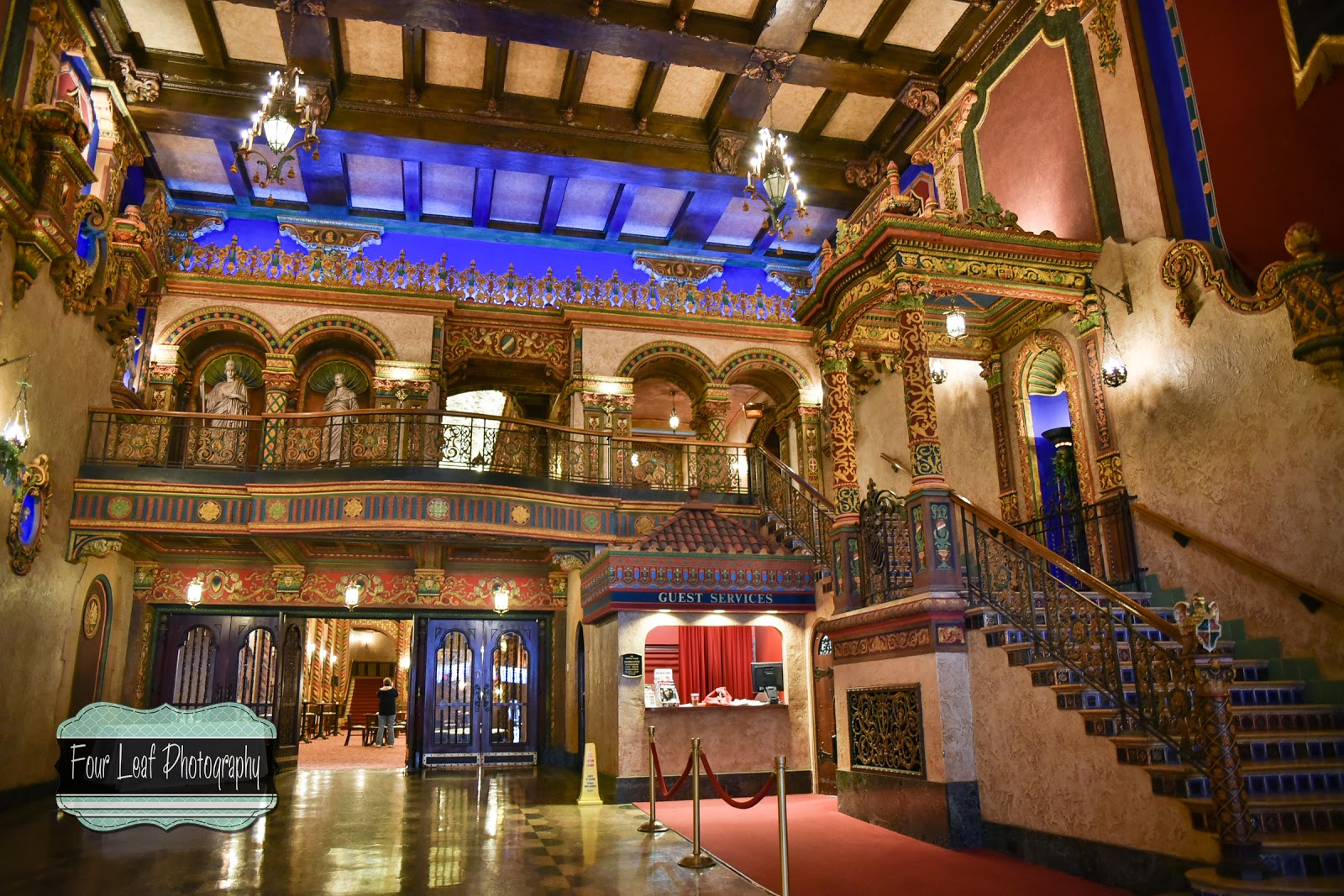 venue louisville palace