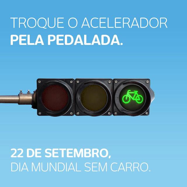 22 De Setembro, Dia Mundial Sem Carro