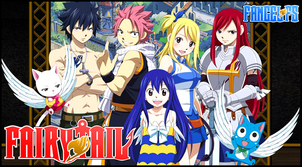 Fairy Tail - Ep 93