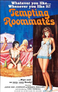 Tempting Roommates 1974 Self Service Girls
