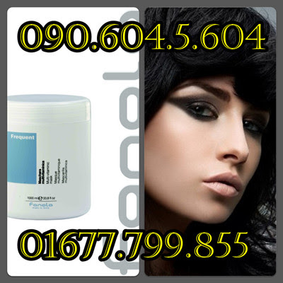 Hấp dầu Fanola tăng cường dưỡng chất cho tóc Fanola Multi Vitaminic
