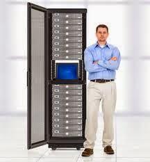 Membuat Cloud Server Sendiri