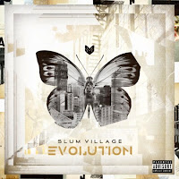 Slum Village. Summer Breeze