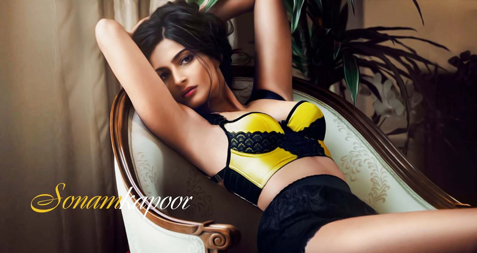 Cute Sonam Kapoor hot photos in HD