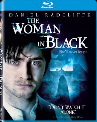 The Woman In Black (La Dama de Negro)(2012) m720p BRRip 2.2GB mkv Dual Audio 5.1 ch