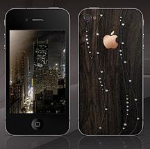 iPhone 4 Gresso, Tampilan Mewah Edisi Terbatas