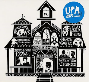 UPA - UNIDOS PARA AJUDAR - CD+DVD - CD