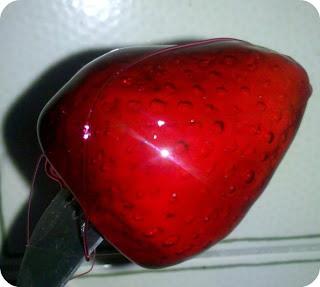 morango do amor