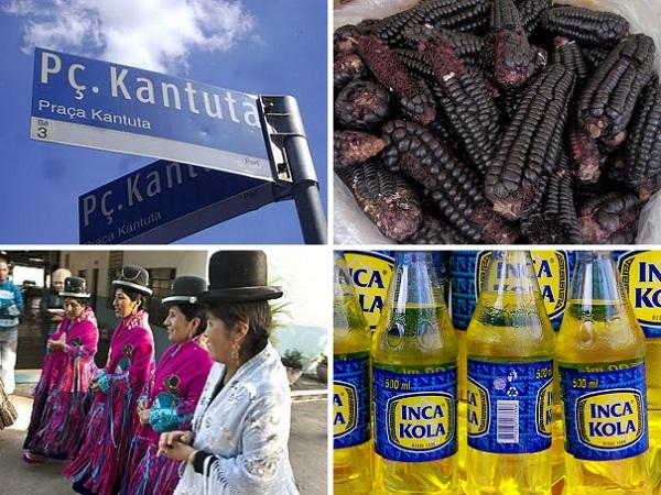 Praça Kantuta: Um pedaço da Bolívia em São Paulo