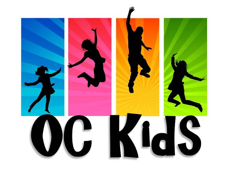 Oak Creek Kids