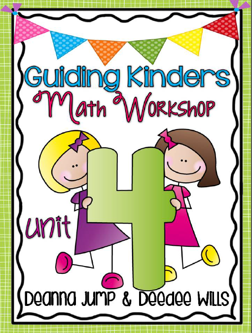 https://www.teacherspayteachers.com/Product/Guiding-Kinders-Math-Workshop-Unit-4-Common-Core-Aligned--1030077