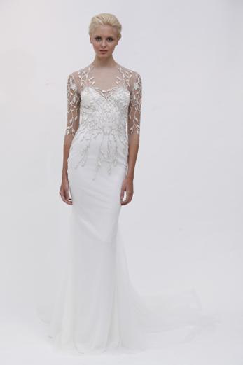 Winter Petitet Wedding Dresses 18