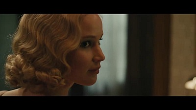 Serena (2014 / Movie) - International Trailer - Song / Music