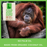 Wholesale Prices! Certified Organic, Triple-Milled, Coconut Oil Soaps!