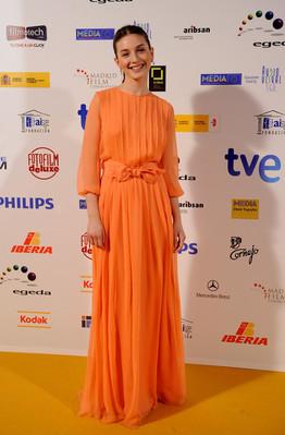 Maria Valverde Hairstyle 30