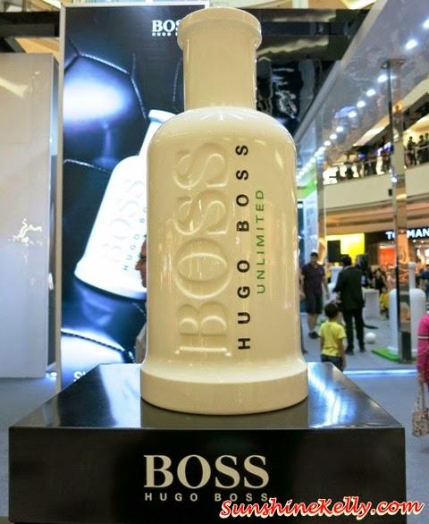 HUGO BOSS Fragrances, BOSS BOTTLED. UNLIMITED, men's fragrances, hugo boss fragrances, hugo boss