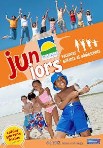 Vacances Juniors