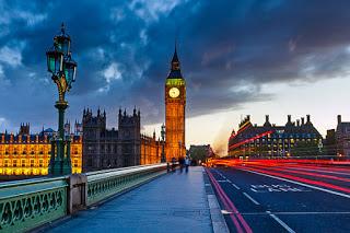 Londres la ciudad más inteligente