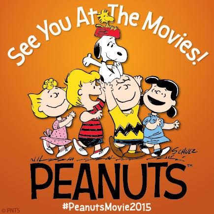 Snoopy, en cines a partir de 2015