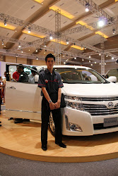 Indonesia International Motor Show