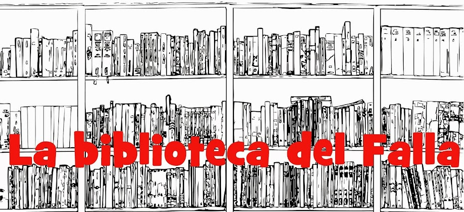 Biblioteca del Falla
