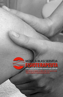 Centre Mònica Blasi de fisioterapia de Manresa